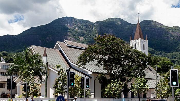Victoria (Seychellen) St Pauls Cathedral