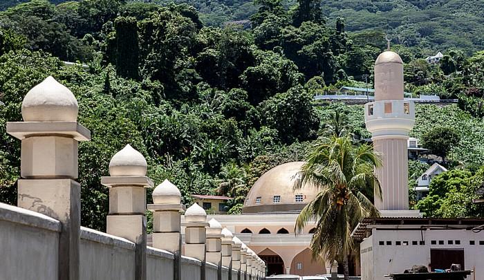 Victoria (Seychellen) Sheikh Mohammed Bin Khalifa Al-Nahyan Mosque