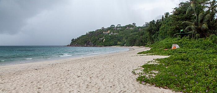 Mahé Anse Louis, Indischer Ozean