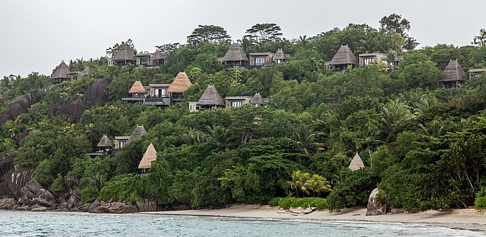 Mahé Anse Louis: Maia Luxury Resort & Spa