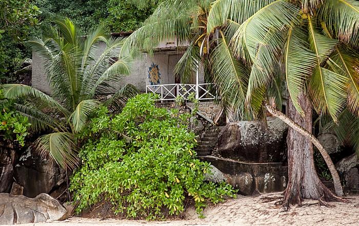 Mahé Anse Soleil