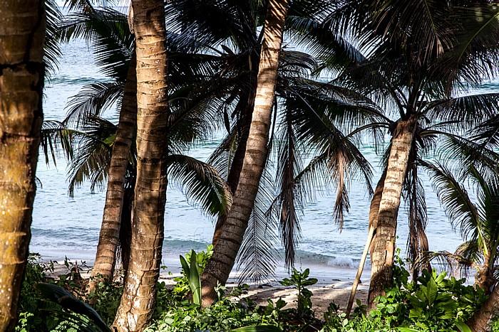 Mahé Anse Baleine, Indischer Ozean