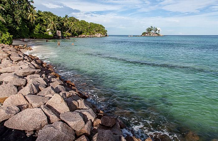 Mahé Anse Royale, Indischer Ozean