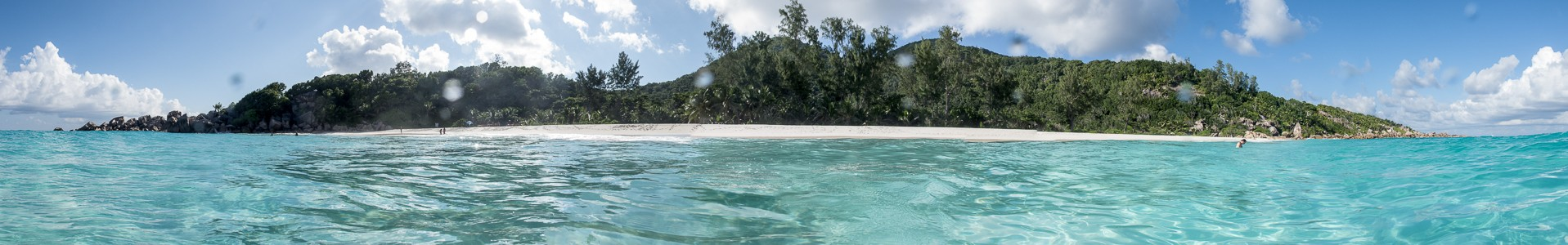 La Digue Indischer Ozean, Petit Anse