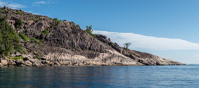 Indischer Ozean Round Island