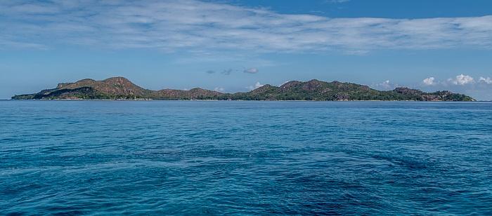 Indischer Ozean Curieuse