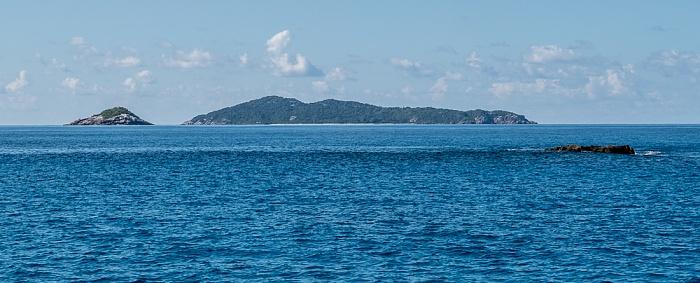 Indischer Ozean Aride