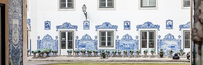 Lissabon Museu Militar de Lisboa