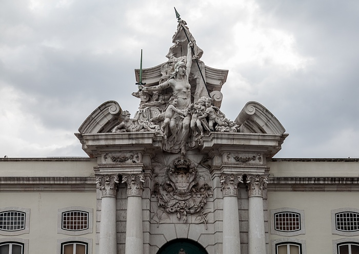 Museu Militar de Lisboa Lissabon