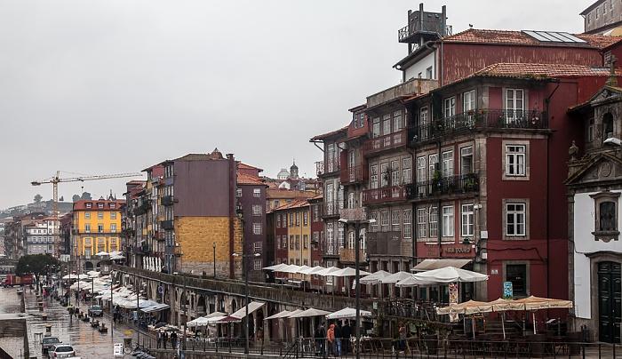 Ribeira: Cais da Ribeira Porto 2015