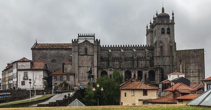 Centro Histórico: Sé Catedral do Porto