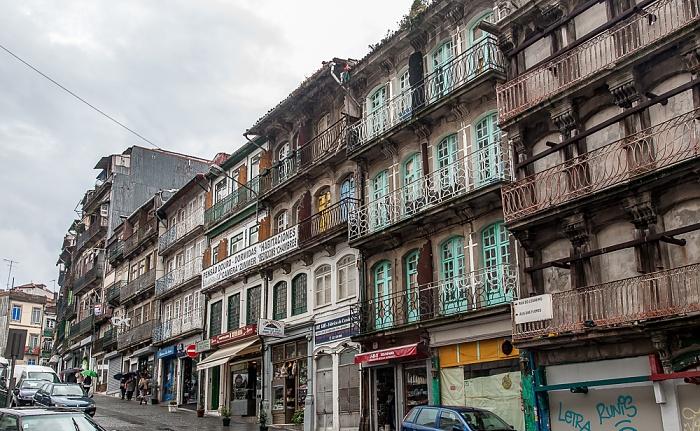 Porto Centro Histórico