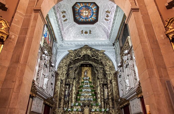 Porto Igreja de Santo Ildefonso