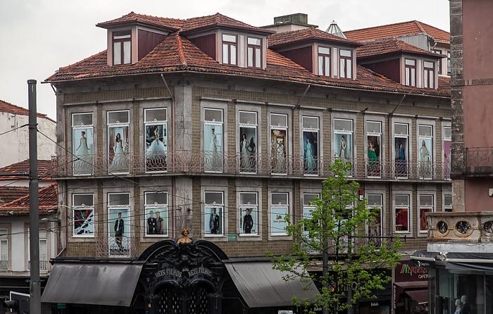 Porto Centro Histórico: Praça da Batalha