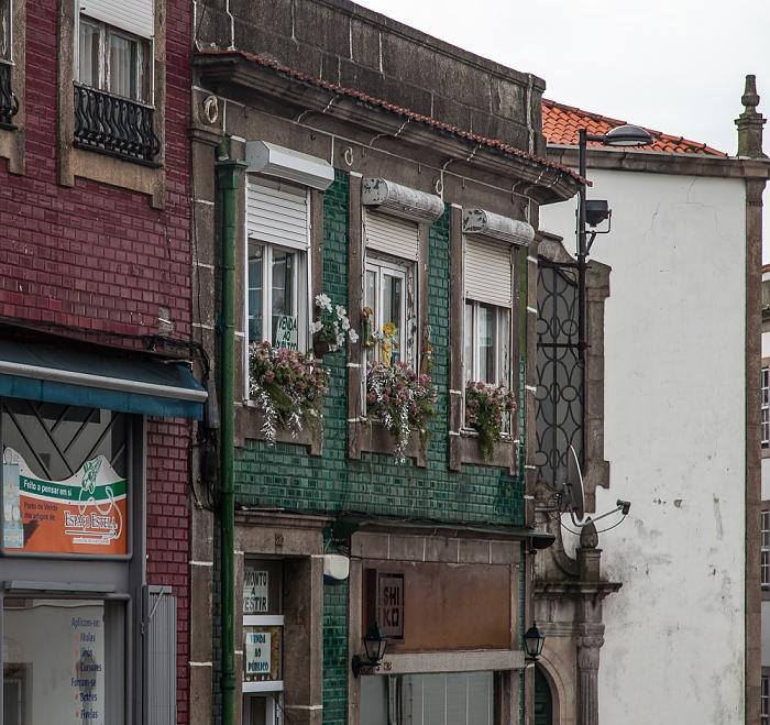 Porto Centro Histórico: Rua de Augusto Rosa