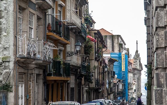 Porto Centro Histórico: Rua de São Bento da Vitória