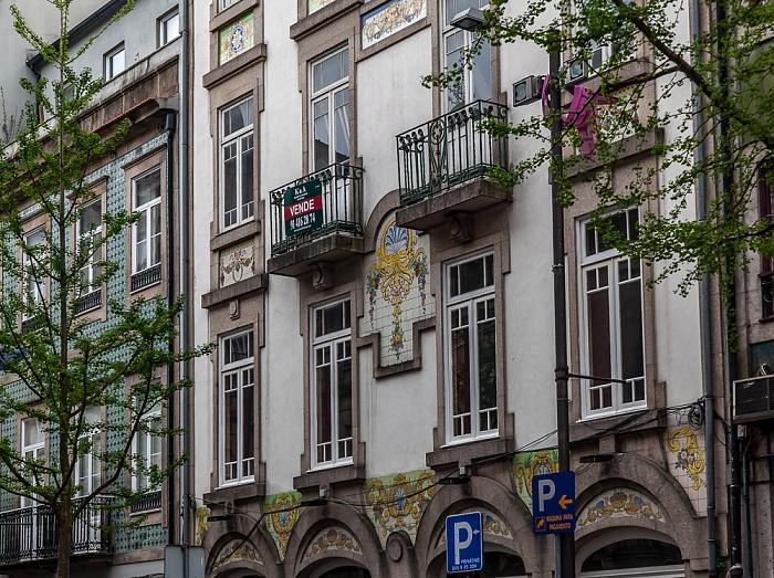 Porto Centro Histórico: Rua da Fábrica