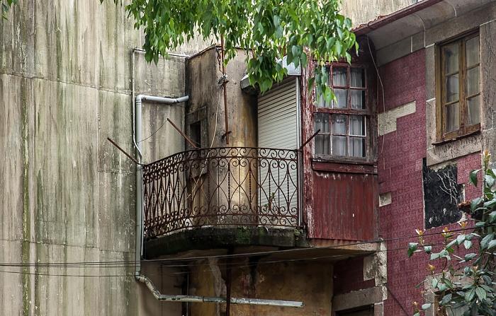 Porto Rua Joaquim António de Aguiar