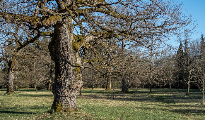 Forstenrieder Park