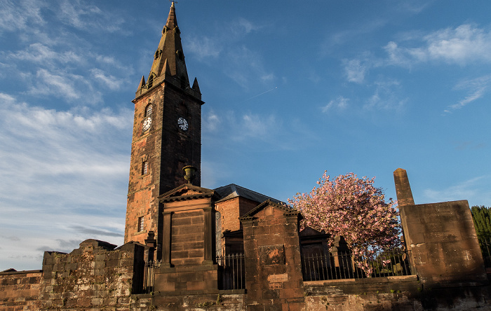 Dumfries St Michael's and South Parish Church
