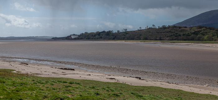 Dumfries Solway Firth, River Nith