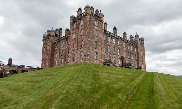Thornhill Drumlanrig Castle