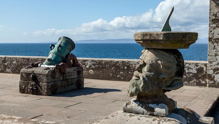 Maybole Culzean Castle Country Park Firth of Clyde