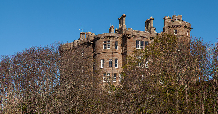 Maybole Culzean Castle Country Park: Culzean Castle