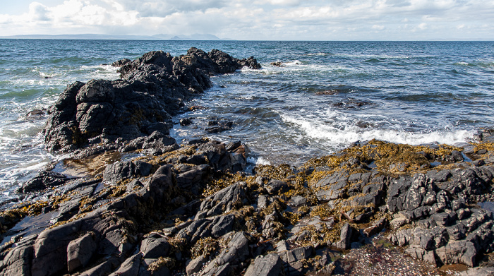 Maybole Culzean Castle Country Park, Firth of Clyde