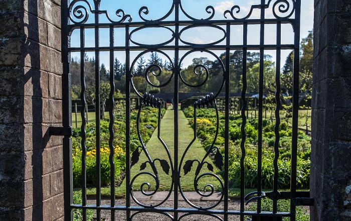 Maybole Culzean Castle Country Park: Walled Garden