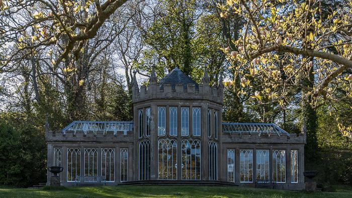 Maybole Culzean Castle Country Park: Camellia House