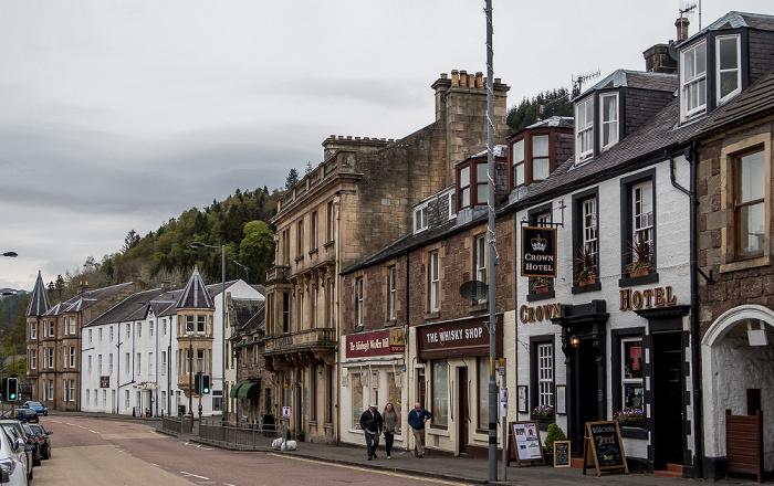 Callander Main Street
