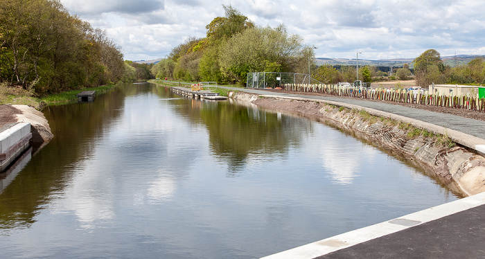 Falkirk Forth and Clyde Canal