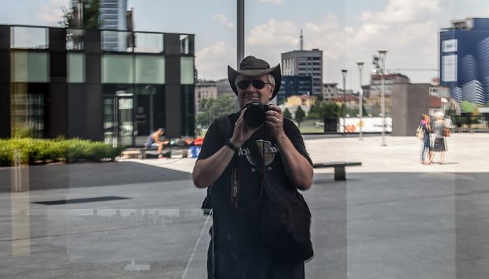 Mailand Centro Direzionale di Milano: Porta Nuova - Piazza Alvar Aalto: Jürgen