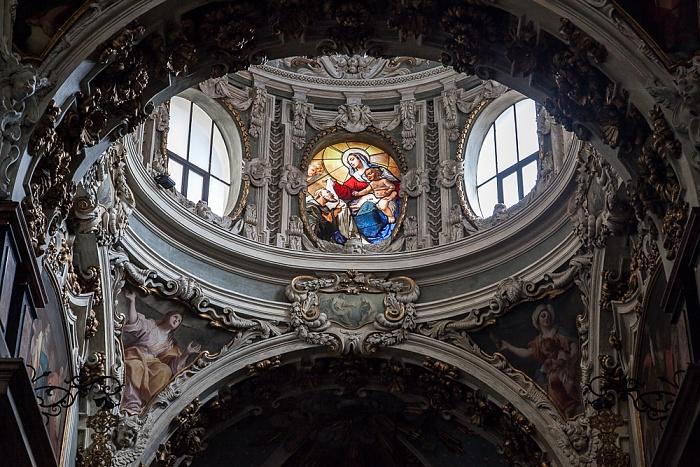 Mailand Chiesa di Santa Maria del Carmine