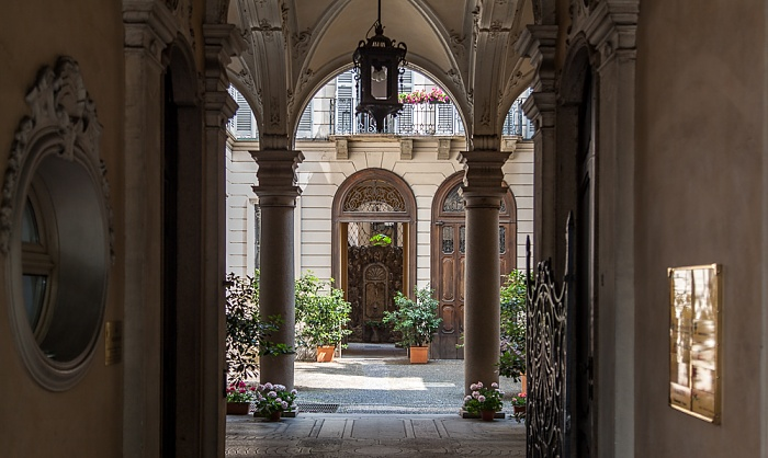 Mailand Foro Buonaparte