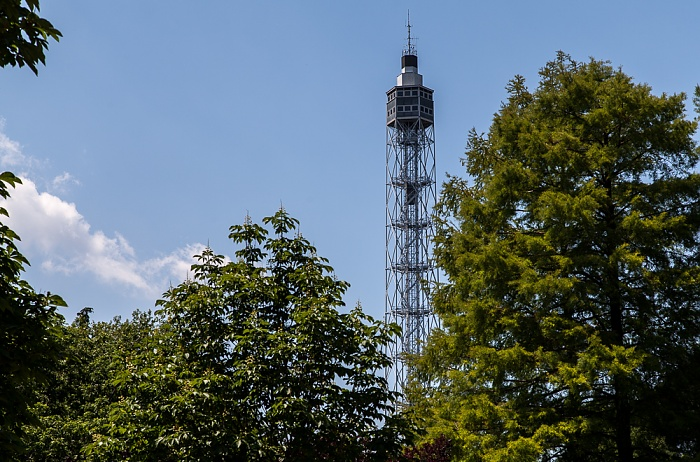 Mailand Parco Sempione: Torre Branca