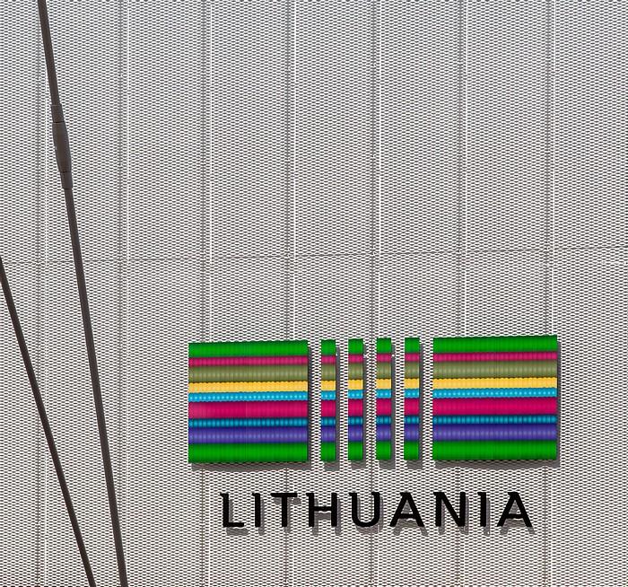 Mailand EXPO Milano 2015: Litauischer Pavillon Litauischer Pavillon EXPO 2015