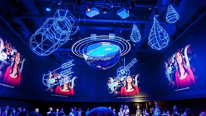 Mailand EXPO Milano 2015: Israelischer Pavillon Israelischer Pavillon EXPO 2015