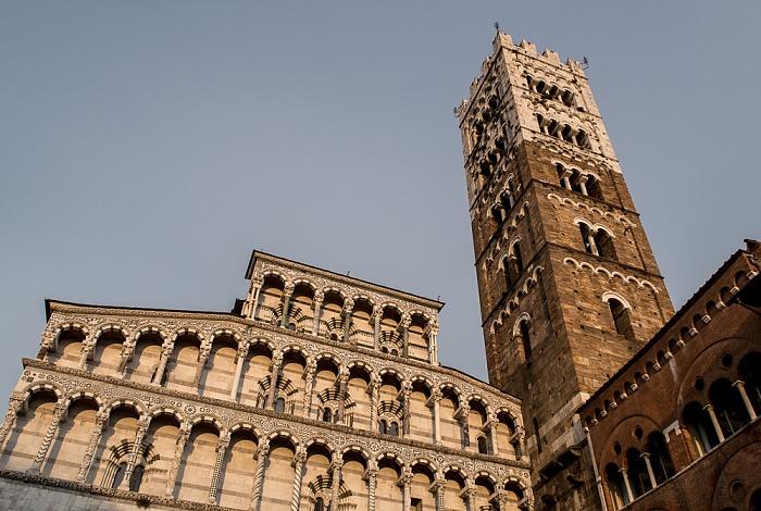 Lucca Centro Storico: Cattedrale di San Martino