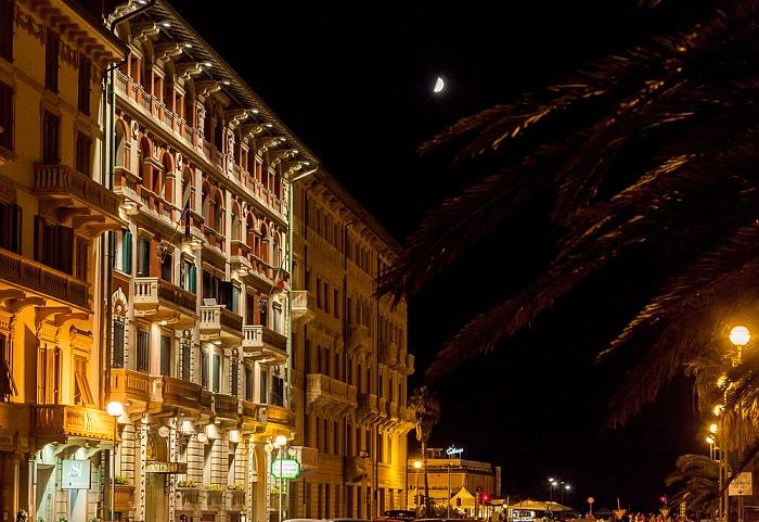 Viareggio Via Marco Polo / Piazza Giacomo Puccini Hotel Residence Esplanade
