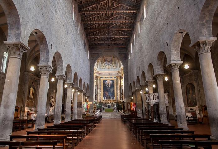 Pistoia Cattedrale di San Zeno