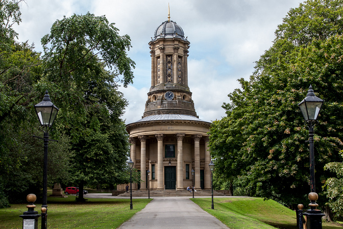 City of Bradford Saltaire: United Reformed Church