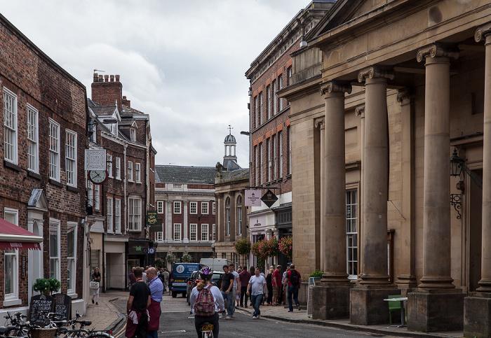 York Blake Street