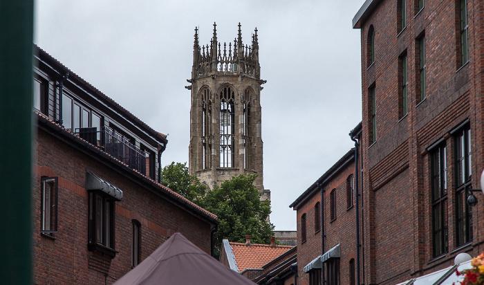 York All Saints' Church