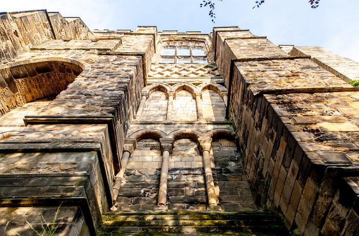 Durham Peninsula: Durham Cathedral
