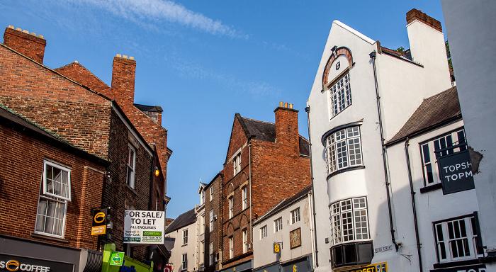 Durham Peninsula: Silver Street