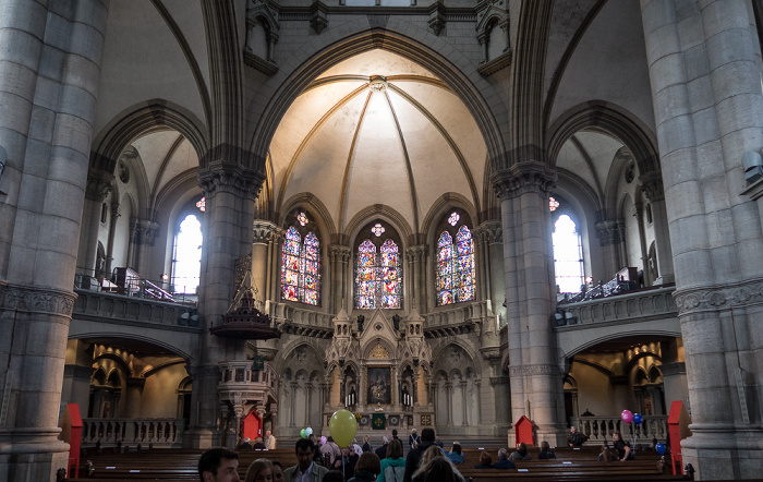 München St. Lukas (Lukaskirche)