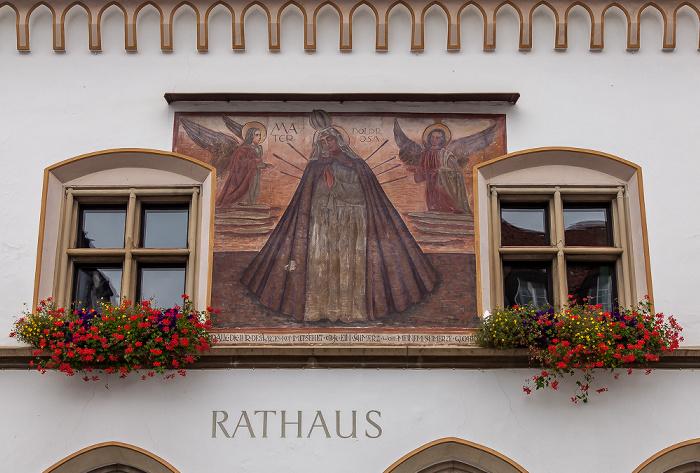 Murnau Rathaus