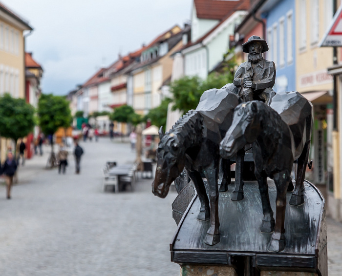 Murnau Obermarkt